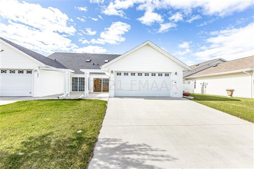 Photo of 865 12 Avenue W, West Fargo, ND 58078 (MLS # 21-2568)