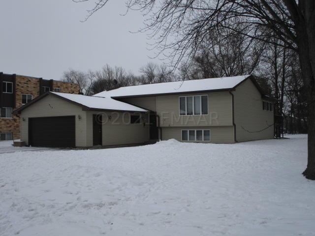415 WILKIN Avenue, Breckenridge, MN 56520 - #: 21-569