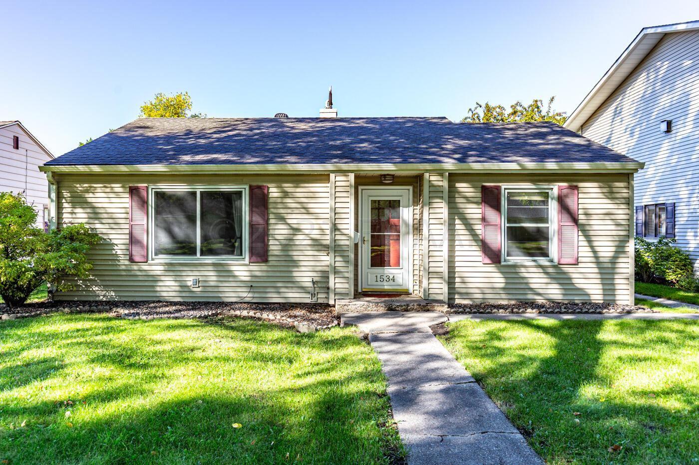1534 5 Street N, Fargo, ND 58102 - #: 21-5574