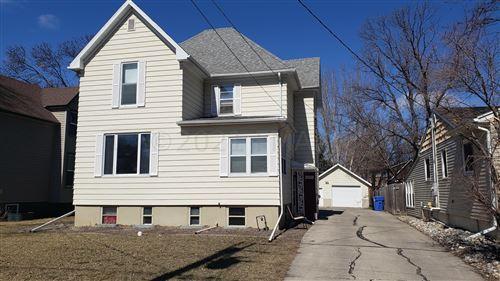Photo of 1637 8 Avenue S, Fargo, ND 58103 (MLS # 21-2576)