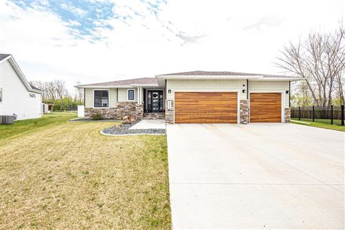 Photo of 6264 63 Avenue S, Fargo, ND 58104 (MLS # 21-2584)