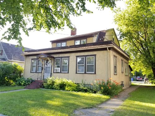 Photo of 1419 3 Avenue N, Fargo, ND 58102 (MLS # 21-2585)