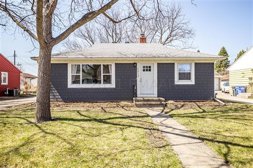 Photo of 1513 11 Street S, Fargo, ND 58103 (MLS # 21-2586)
