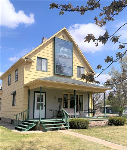 Photo of 309 MAY Avenue, Page, ND 58064 (MLS # 21-2587)