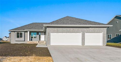 Photo of 1212 COMMANDER Drive W, West Fargo, ND 58078 (MLS # 21-5589)