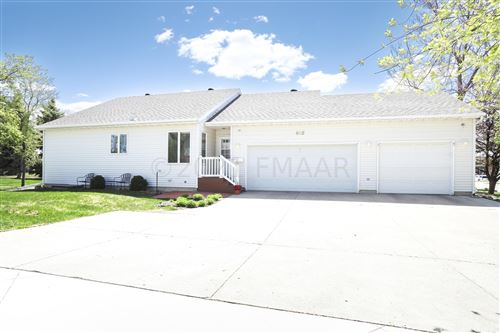 Photo of 682 13TH Avenue E, West Fargo, ND 58078 (MLS # 21-2595)