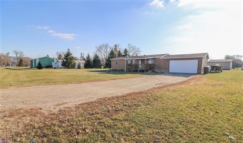 Photo of 343 4TH Avenue W, Hunter, ND 58048 (MLS # 20-6597)