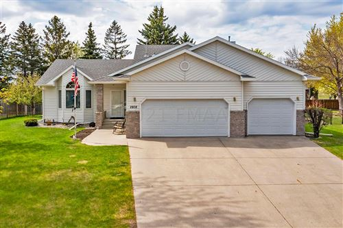 Photo of 2808 39 1/2 Avenue S, Fargo, ND 58104 (MLS # 21-2597)