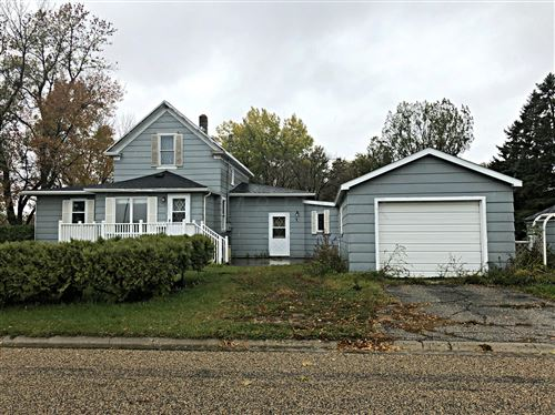 Photo of 106 ARGUS Avenue, Page, ND 58064 (MLS # 18-5603)