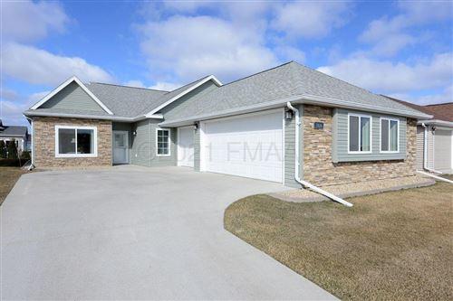 Photo of 3826 7 Street E, West Fargo, ND 58078 (MLS # 21-1603)