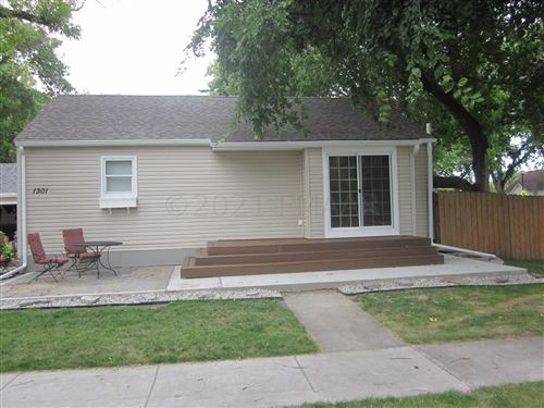 Photo of 1301 15 Street S, Fargo, ND 58103 (MLS # 21-2604)
