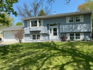 Photo of 266 WEGENER Drive, Breckenridge, MN 56520 (MLS # 21-2606)