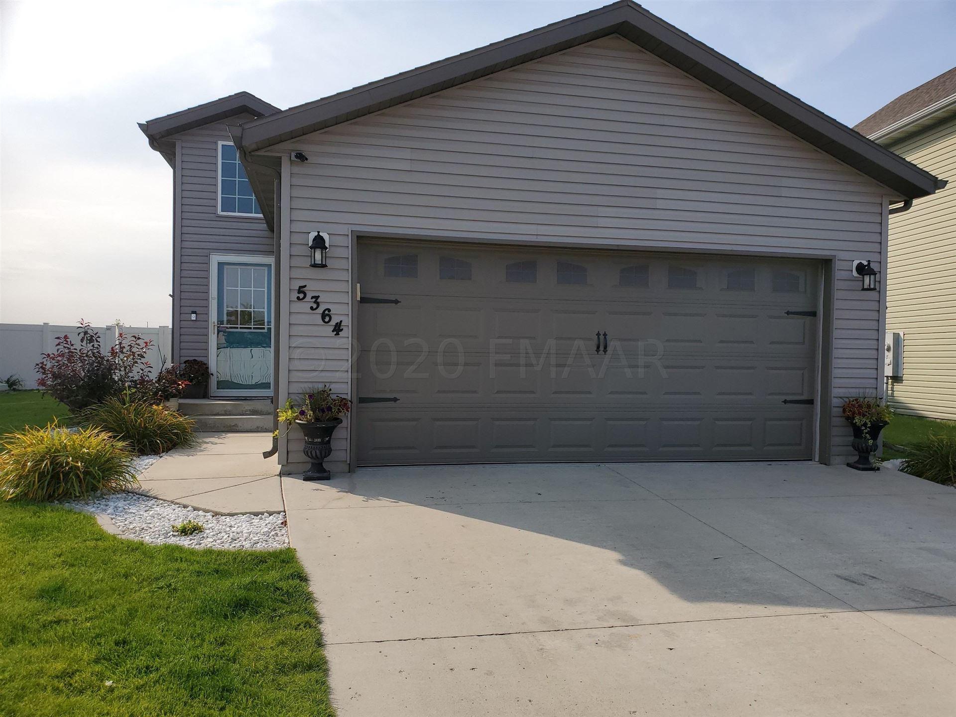 5364 49 Avenue S, Fargo, ND 58104 - #: 20-5607