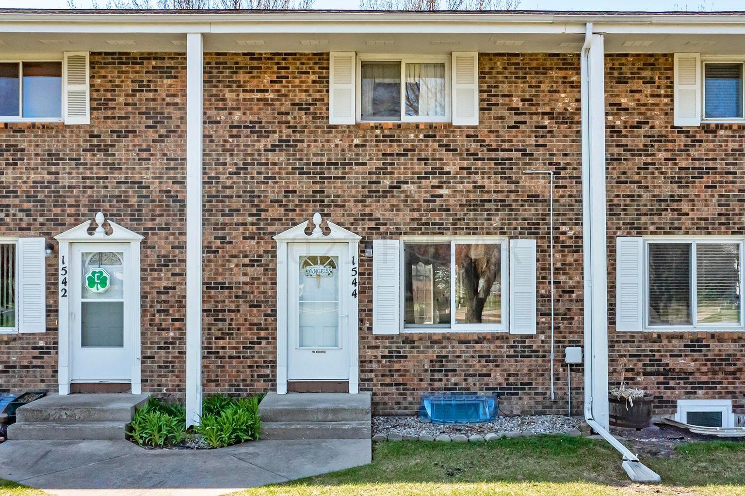 1544 27TH Avenue S, Fargo, ND 58103 - #: 21-2608