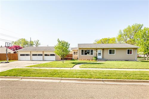 Photo of 301 6 Avenue E, West Fargo, ND 58078 (MLS # 21-2610)