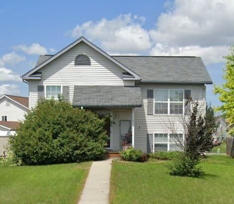 Photo of 1833 58 Avenue S, Fargo, ND 58104 (MLS # 21-2611)