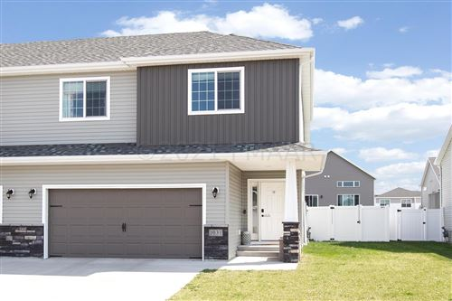 Photo of 1031 29TH Avenue W, West Fargo, ND 58078 (MLS # 21-2613)