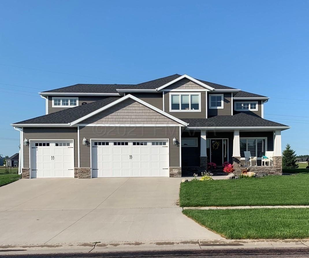 4535 BEACH Lane S, Fargo, ND 58104 - #: 21-614