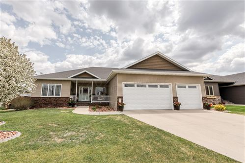 Photo of 1410 36 Street S, Moorhead, MN 56560 (MLS # 21-2615)