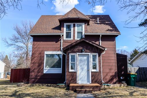 Photo of 120 4TH Avenue SE, Mayville, ND 58257 (MLS # 21-1623)