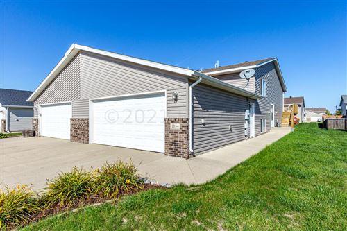 Photo of 1034 42 Avenue W, West Fargo, ND 58078 (MLS # 21-5630)