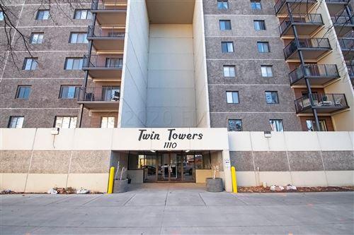Photo of 1110 3RD Avenue N #201E, Fargo, ND 58102 (MLS # 20-6631)