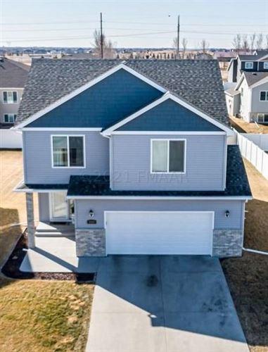 Photo of 1217 30 Avenue W, West Fargo, ND 58078 (MLS # 21-1635)