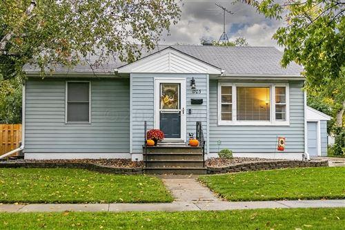 Photo of 1703 2 Street N, Fargo, ND 58102 (MLS # 21-5639)