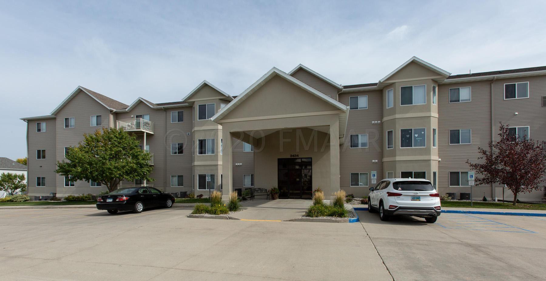 3434 28TH Street SW #305, Fargo, ND 58104 - #: 20-5653