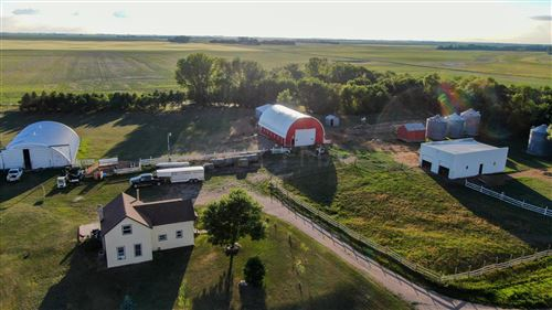 Photo of 3721 131ST Avenue SE, Tower City, ND 58071 (MLS # 21-3657)