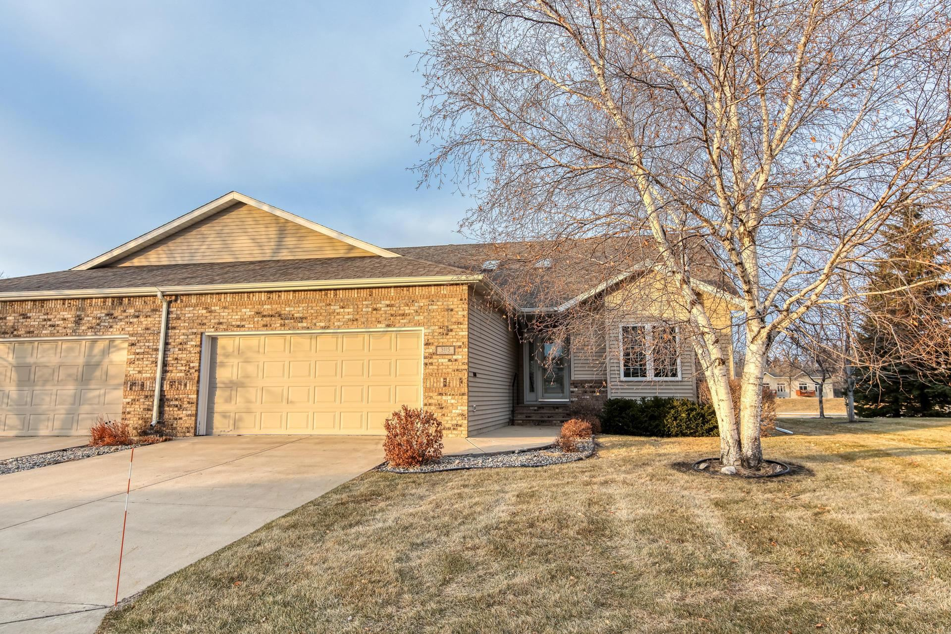 3115 TIMBERLINE Circle S, Fargo, ND 58104 - #: 20-6699