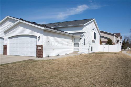 Photo of 3565 EAGLE RUN Lane, West Fargo, ND 58078 (MLS # 21-1705)