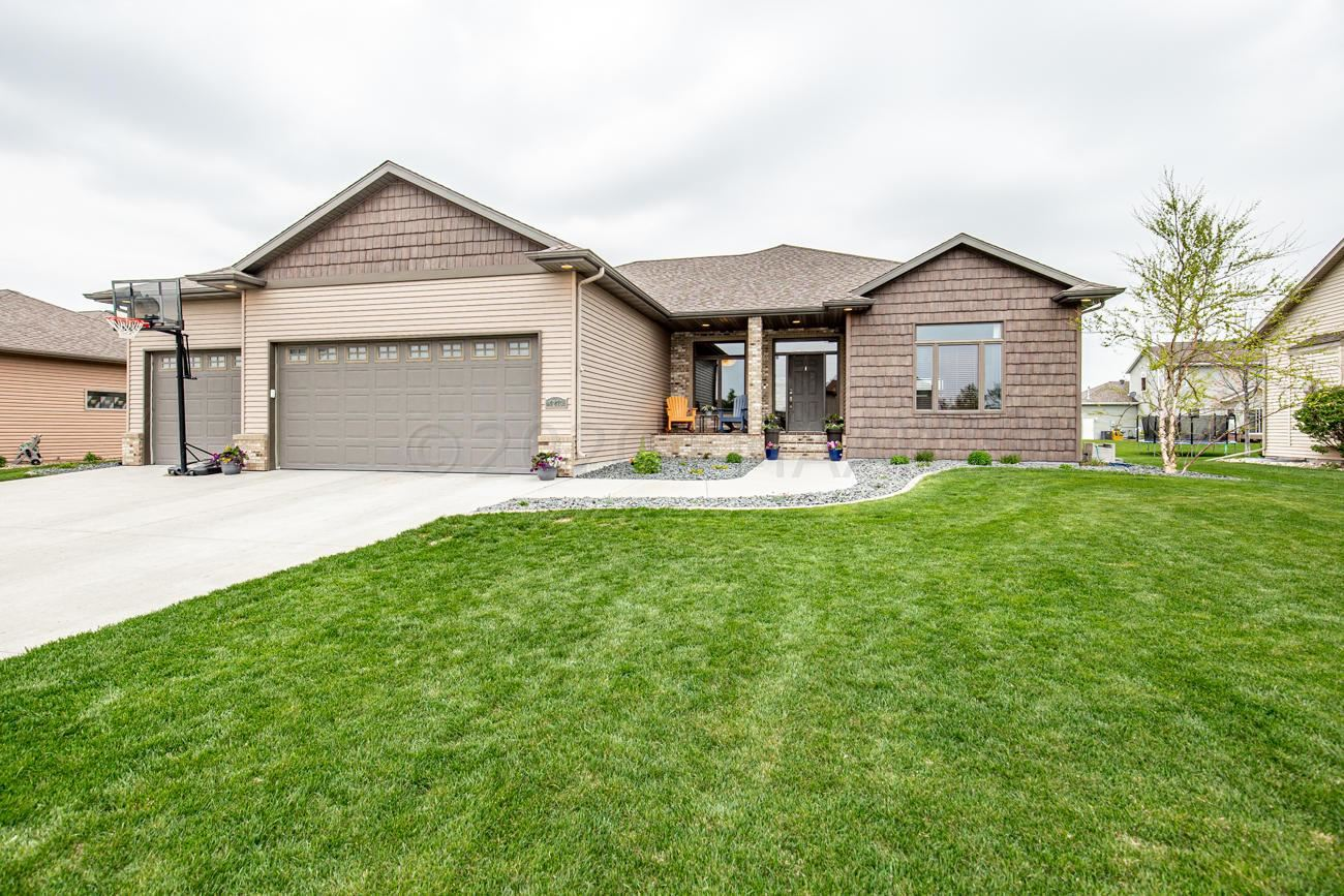 4273 49 S Avenue, Fargo, ND 58104 - #: 20-2705