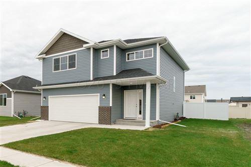 Photo of 959 Eaglewood Avenue, West Fargo, ND 58078 (MLS # 21-1711)