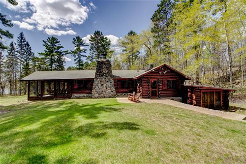 Photo of 35303 WHALEY'S Road, Ponsford, MN 56575 (MLS # 21-2712)