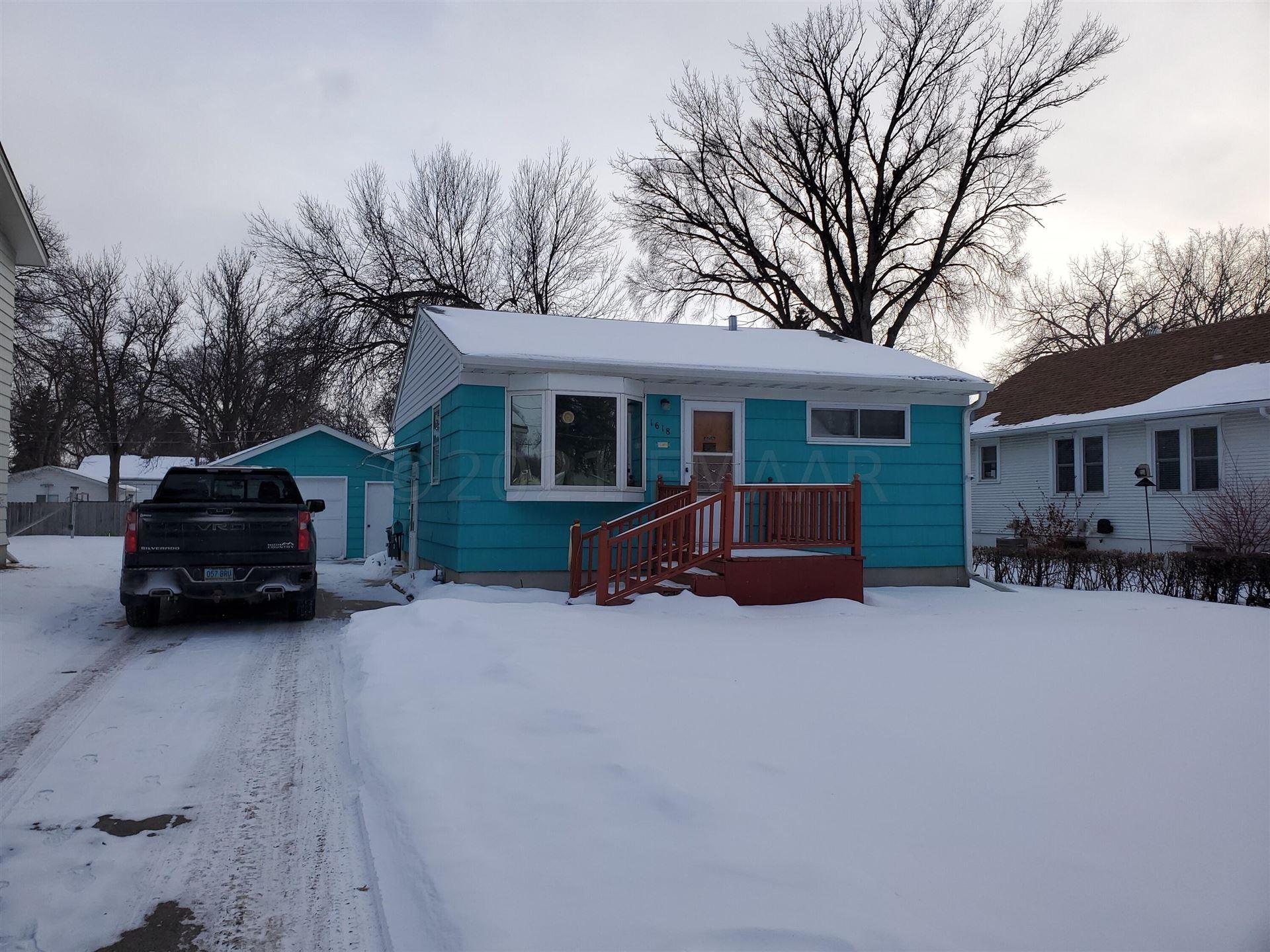 1618 8TH Avenue S, Fargo, ND 58103 - #: 21-713