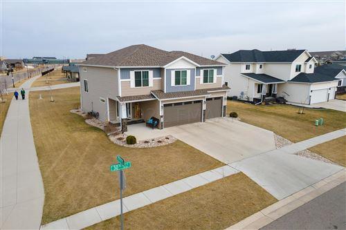 Photo of 708 30 Terrace E, West Fargo, ND 58078 (MLS # 21-1714)