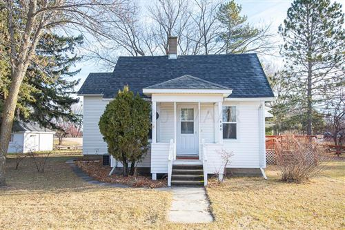 Photo of 400 2ND Street NW, Twin Valley, MN 56584 (MLS # 21-3721)