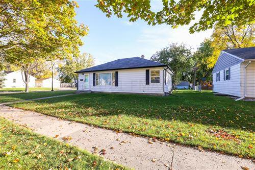 Photo of 302 20 Avenue N, Fargo, ND 58102 (MLS # 21-5722)