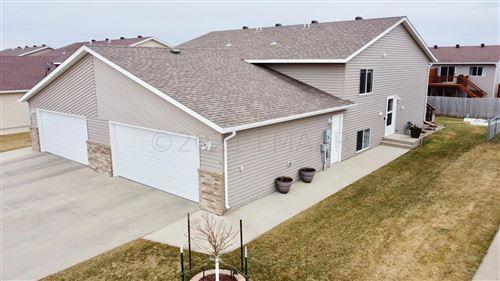 Photo of 1053 41 Avenue W, West Fargo, ND 58078 (MLS # 21-1738)