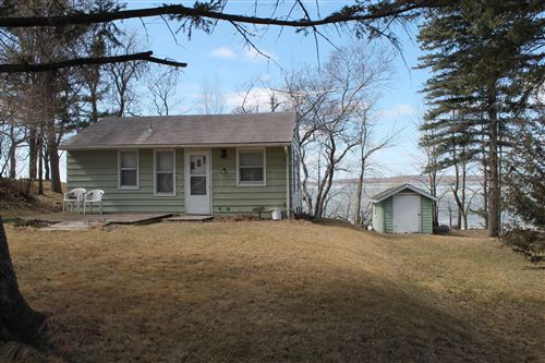 Photo of TBD TRADEWINDS ROAD, Lake Park, MN 56554 (MLS # 21-1742)