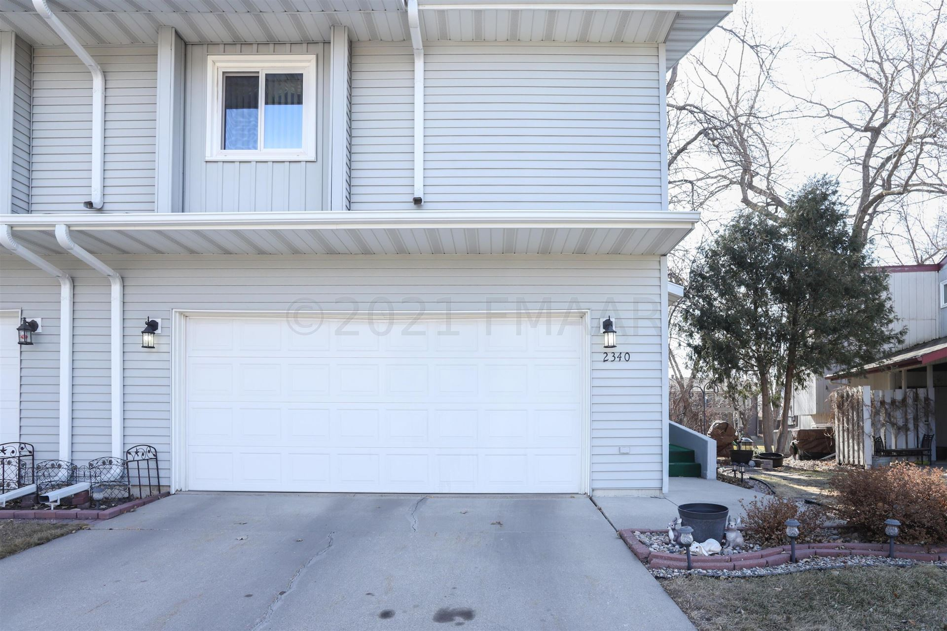 2340 DEMORES Drive S, Fargo, ND 58103 - #: 21-1745