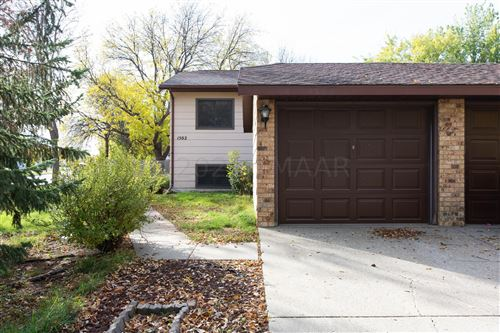 Photo of 1502 34 1/2 Avenue S, Fargo, ND 58104 (MLS # 21-5752)