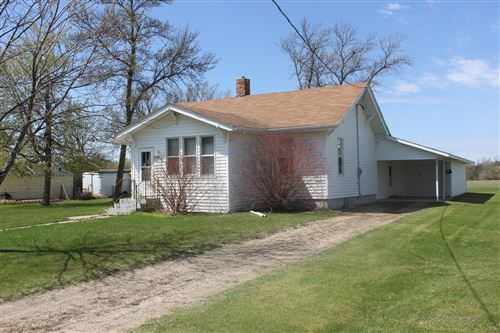 Photo of 114 JOHNSON Street, Shelly, MN 56581 (MLS # 21-776)