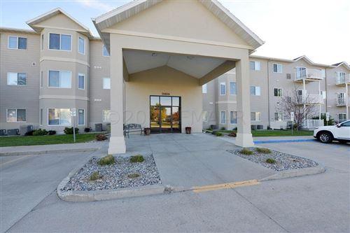 Photo of 3434 28 Street SW #304, Fargo, ND 58104 (MLS # 21-5780)