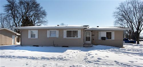 Photo of 1503 18TH Avenue S, Moorhead, MN 56560 (MLS # 21-789)