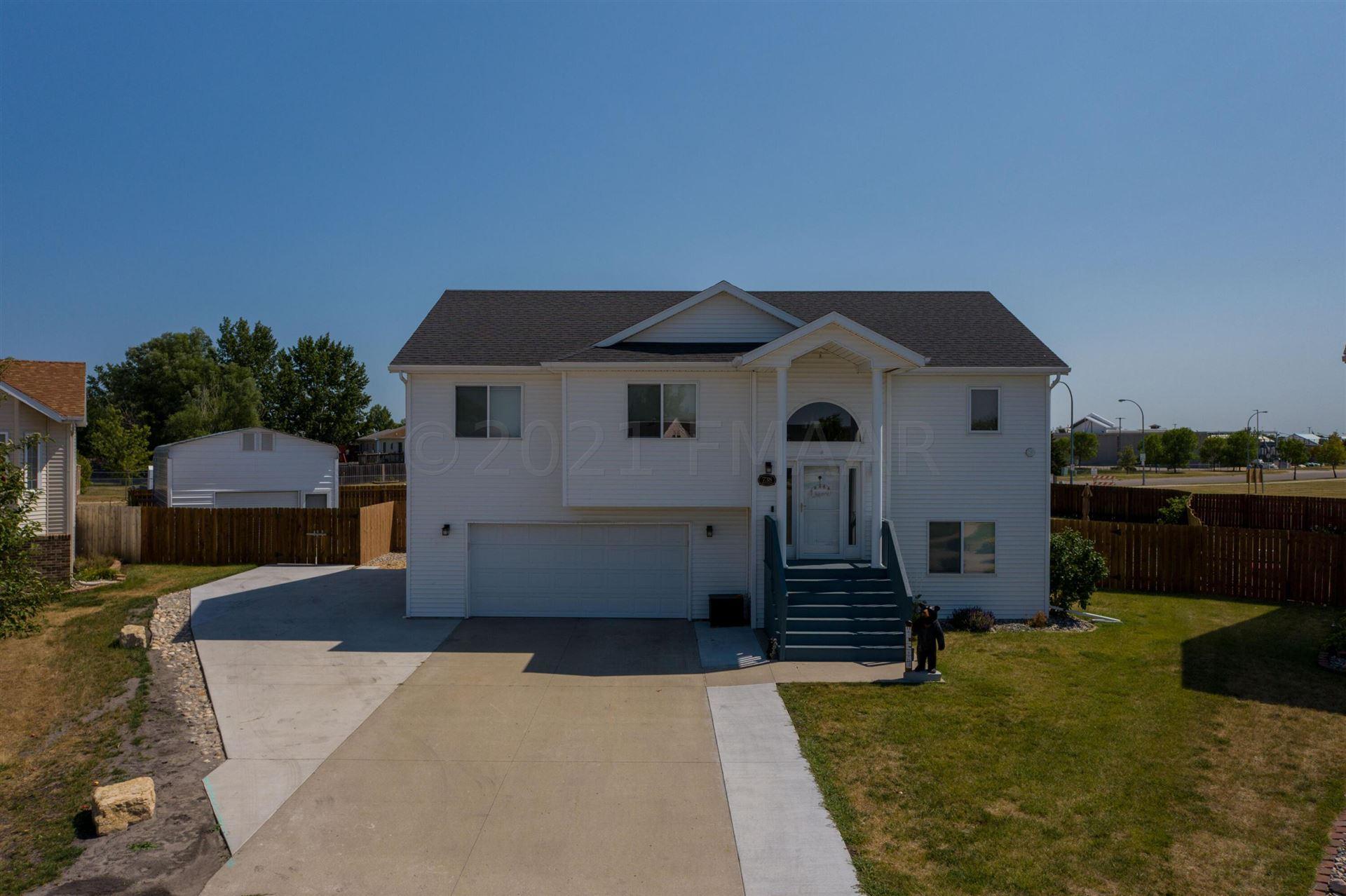 738 HOMESTEAD Court, West Fargo, ND 58078 - #: 21-4789