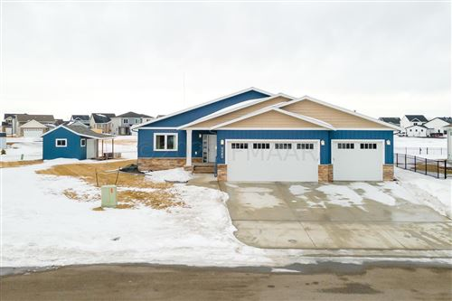 Photo of 1141 LILAC Lane S, Moorhead, MN 56560 (MLS # 21-792)