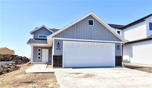 Photo of 5470 LORI Lane W, West Fargo, ND 58078 (MLS # 21-1800)