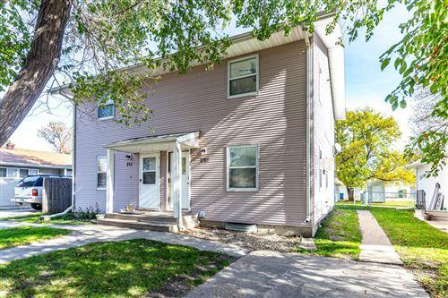 Photo of 709 26 Street N, Fargo, ND 58102 (MLS # 21-5818)